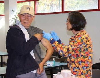 На юге Китая зафиксировано более 200 случаев гепатита С. Фото с epochtimes.com