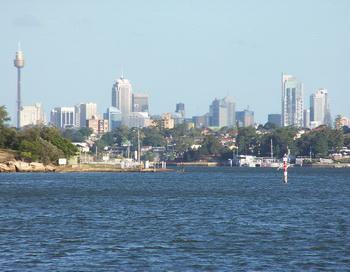 Сидней. Австралия. Фото: Екатерина Кравцова/Великая Эпоха (The Epoch Times)