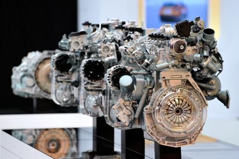 Двигатели Renault. Фото: Harold Cunningham/Getty Images