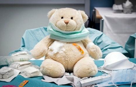 В КБР более 30 детей, отравившихся парами хлора, подготовлены к выписке из больницы. Фото: Christiaan Triebert/flickr.com