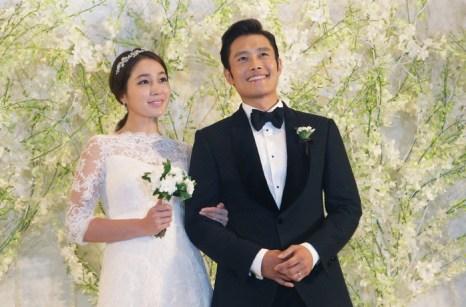 Свадьба. Фото: Chung Sung-Jun/Getty Images