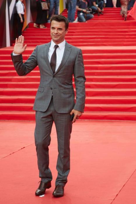 Сергей Астахов посетил закрытие кинофестиваля в Москве 29 июня 2013 года. Фото: Oleg Nikishin/Getty Images for Artefact