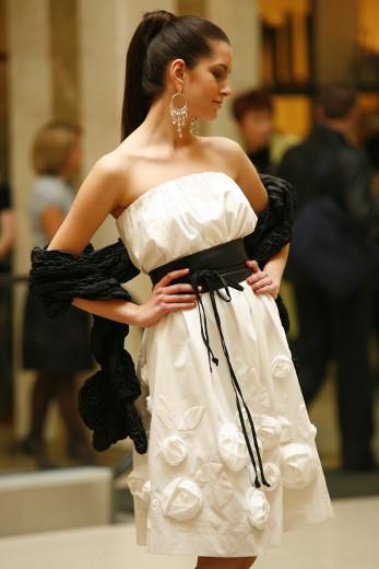модные коллекции  Весенне-летняя коллекция от SURERO. Фото с EURO-MODA.RU