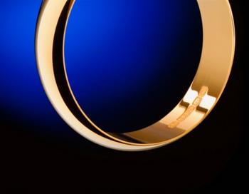 Как определить поддельное золото? Фото: Ian McKinnell/Getty Images