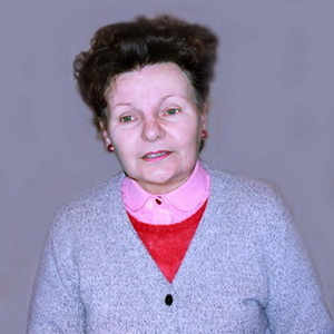 Антонина Тюрникова. Фото: Ирина Рудская/Великая Эпоха (The Epoch Times)
