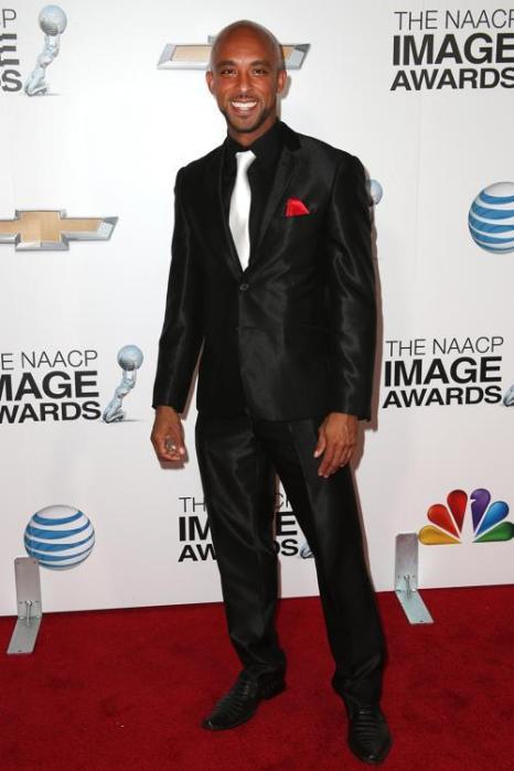 Писатель Джон Ридли на вручении NAACP Image Awards 1 февраля 2013 года, Калифорния, США. Фото: Frederick M. Brown/Getty Images for NAACP Image Awards