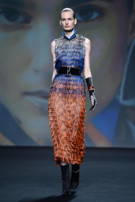 Коллекция Christian Dior сезона осень-зима 2013/2014 собрала знаменитостей в Париже 1 июля 2013 года. Фото: Pascal Le Segretain/Getty Images