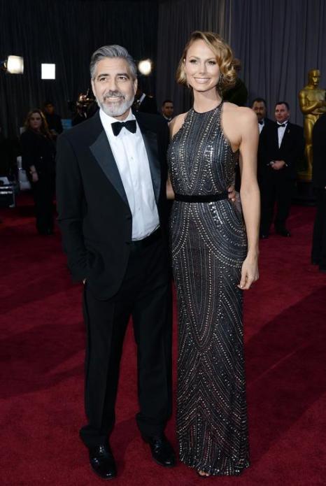 Наряды звёзд на церемонии вручения «Оскара». Фото:  Michael Buckner/Getty Images