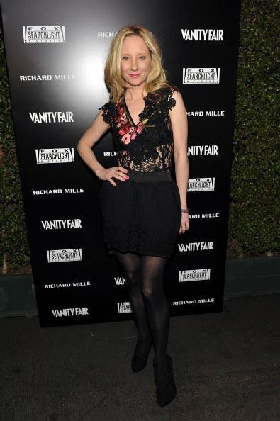 Предоскаровская вечеринка журнала Vanity Fair, 24 февраля 2011, Голливуд, штат Калифорния. Фото:   John Shearer/Getty Images for Vanity Fair