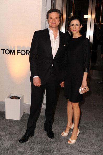 Знаменитости на открытии бутика Tom Ford,   24 февраля 2011 года, Беверли Хиллз,  Калифорния.  Фото: Frazer Harrison/Getty Images