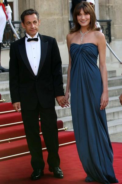 Самые стильные знаменитости по версии журнала «Vanity Fair» в 2009 году. Фото с aboluo.com