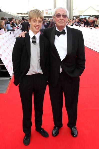 Фоторепортаж. Кинозвезды на вручении премии National Movie Awards. Фото: Dave Hogan/Getty Images Entertainment