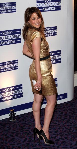 Фоторепортаж. Церемония вручения наград Sony Radio Academy Awards 2011. Фото: Tim Whitby/Getty Images Entertainment