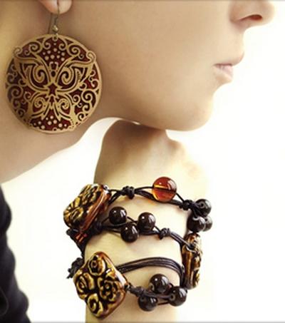 Украшения в подарок для любимых женщин. Фото: prostokrasivo.com