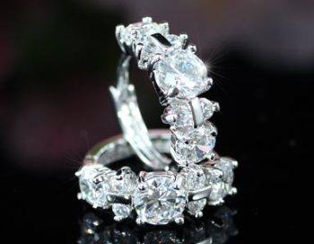 Ювелирные украшения. Фото: rings.su