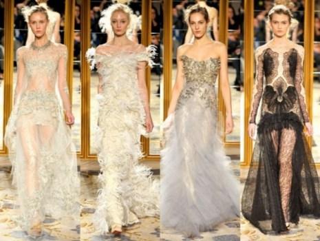 Платье на Новый год 2013. Фото: trendofstyle.com