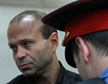 Подполковник милиции в отставке Дмитрий Павлюченков. Фото РИА Новости