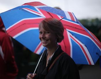 Российских туристов в Великобритании проверят на туберкулёз. Фото: Dan Kitwood/Getty Images
