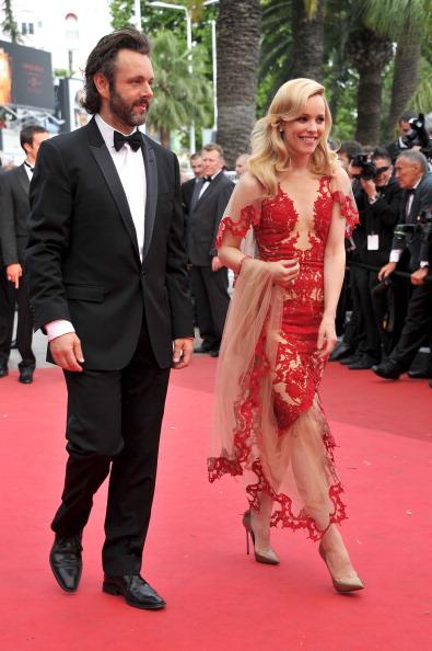 64-ый Каннский кинофестиваль: красная дорожка, 11 мая 2011, Канны, Франция. Фото: Pascal Le Segretain/Getty Images
