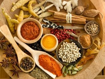Восточные приправы на нашей кухне. Фото с epochtimes.com