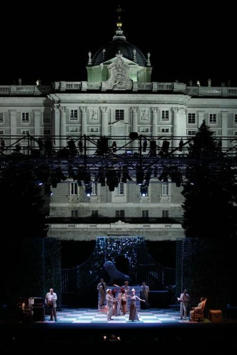 Ночная жизнь Мадрида. Фото: Gonzalo Arroyo Moreno/Getty Image