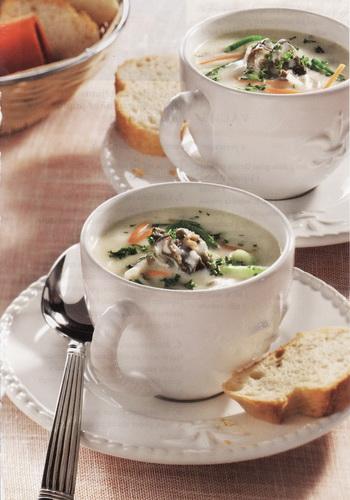 Фото: из книги по немецкой кухне Ingeborga Pilsa