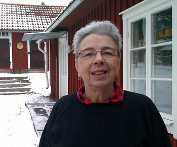 Улла Линдборг, Баларуд, Швеция. Фото: Великая Эпоха (The Epoch Times)