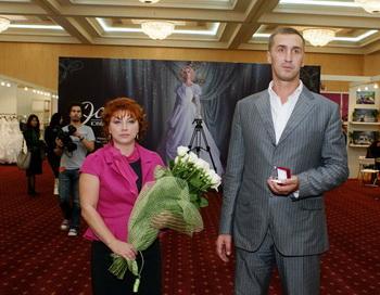 Сваха Роза Сябитова выходит замуж за экс-супруга. Фото с сайта roza-land.ru