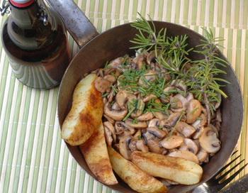Умами - это японское слово, означающее  «очень вкусно». Фото с сайта epochtimes.de