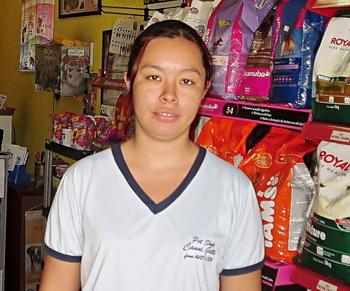 Памелла Эскрибано, Итатиба, Бразилия. Фото с сайта theepochtimes.com