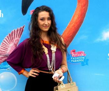 Джессика Расик, Дубаи, Арабские Эмираты. Фото с сайта theepochtimes.com