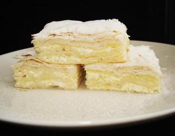 Творожные тортики – великолепный десерт на любой случай. Фото: Диана Хуберт/Великая Эпоха/The Epoch Times