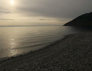 Жители России признали озеро Байкал главным чудом страны. Фото РИА Новости