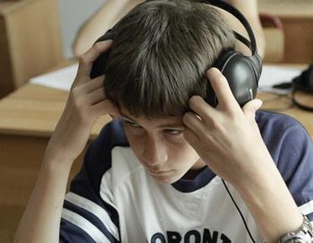 Подростки. Фото РИА Новости