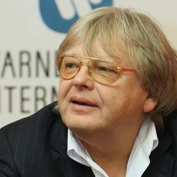 Певец и композитор Юрий Антонов. Фото РИА Новости