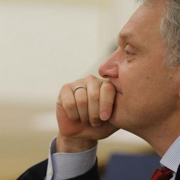 Министр промышленности и торговли РФ Виктор Христенко. Фото РИА Новости. Фото РИА Новости