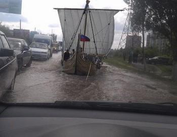 Большому чувству юмора Самарцев можно только позавидовать. Фото с сайта gorod.samara24.ru/news