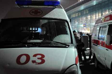 В троллейбусе в Волгограде произошёл взрыв. Есть погибшие и раненые. Фото: Oleg Nikishin/Getty Images