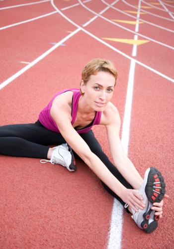 Физическая нагрузка - важная составляющая в укреплении и поддержании здорового организма. Фото: Jacqueline Veissid/Getty Images