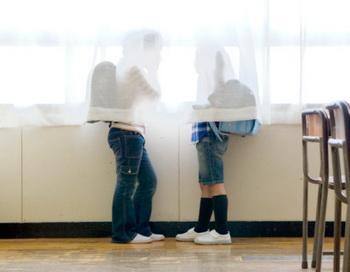 Общая заболеваемость детей в возрасте до 14 лет в течение последнего десятилетия возросла на 9,3 процента. Фото: Digital Vision/Getty Images