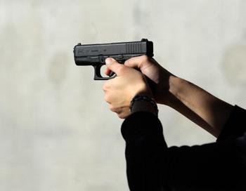 Владимир Слизаев, криминальный авторитет по кличке Хан, убит. Фото: Kevork Djansezian/Getty Images