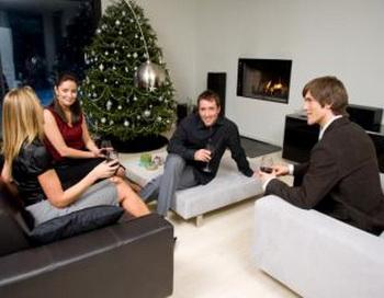 Повод отпраздновать: было установлено, что употребление алкоголя в умеренных количествах полезно для здоровья. Фото: Photos.com.