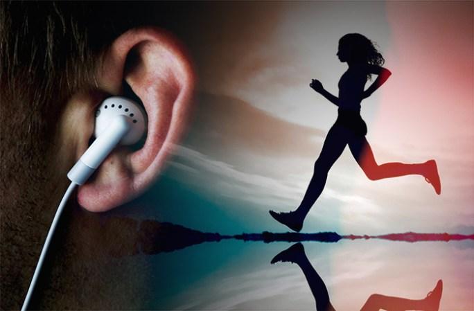 Слушая приятную музыку, вы можете испытать сильные переживания и раскрыть некоторые резервы, которые часто остаются нереализованными в обыденной жизни. Коллаж: Кирилл БЕЛАН. Великая Эпоха (The Epoch Times)