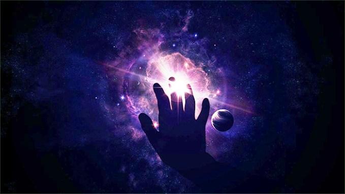 Только непрерывно улучшая свою духовность, мы сможем рассчитывать на откровение Творца и новый виток спирали. Фото: pic.shanzhaiwang.net