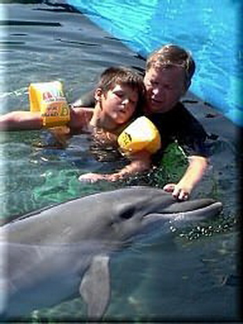 Фото:  dolphintherapy.ru