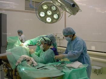 Нейрохирурги второй краевой больницы Хабаровска успешно удалили металлический стержень из головы девочки. Фото с сайта  mirt-med.ru