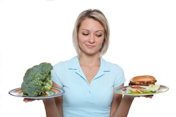Требования к продуктам питания со временем изменяются. Фото с 4diet.ru