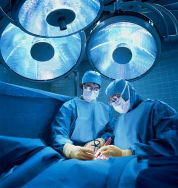Бариатрическая хирургия или хирургия лишнего веса применяется у людей, которые страдают ожирением. Фото: Lester Lefkowitz/Getty Images