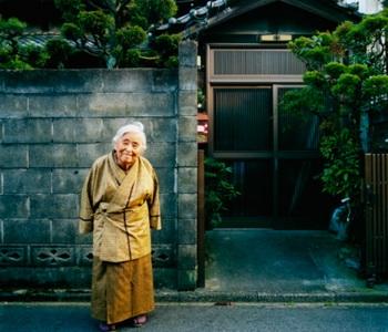 Японские женщины продолжают удерживать пальму первенства в мире по уровню средней продолжительности жизни, которая составляет около 86 лет. Фото: Ben Clark/Getty Images.