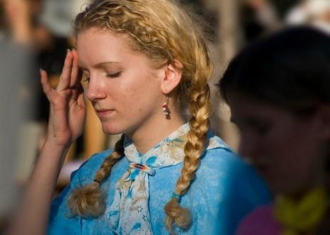 Головную боль вызывает стресс. Фото: allspice1/flickr.com